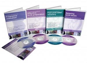 Natal Hypnotherapy Programme photo